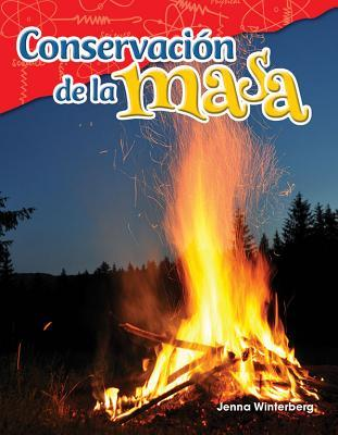Conservacion de la Masa (Conservation of Mass) (Spanish Version) (Grade 5)