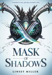 Mask of Shadows (Mask of Shadows #1) Pdf Book