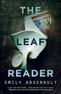 Image result for The Leaf Reader by Emily Arsenault