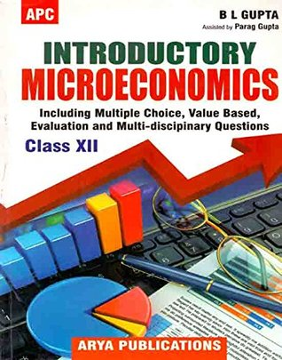 Introductory Micro Economics Class - XII