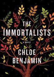 The Immortalists Pdf Book