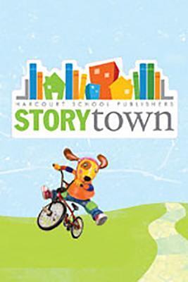 Storytown: Hisd Summer School Spanish Box B Grade 2