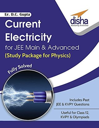 Current Electricity for JEE Main & Advanced