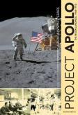 Project Apollo: The Moon Landings, 1968-1972 (Raumfahrt-Bibliothek)