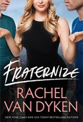 Fraternize (Players Game, #1) Book