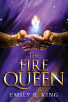 The Fire Queen (The Hundredth Queen, #2)