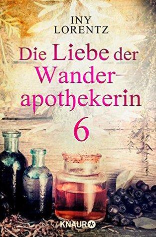 Tengenreuth (Die Liebe der Wanderapothekerin #6)