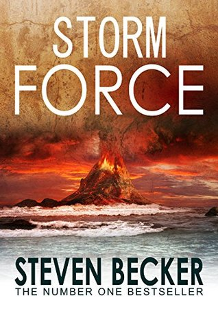 Storm Force (Storm Thriller #2)