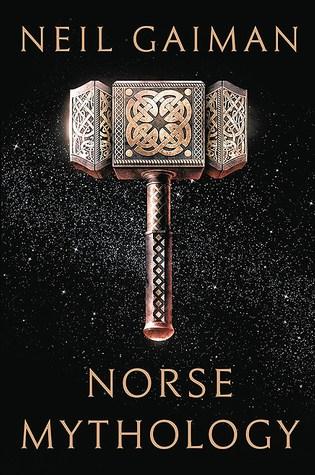 Norse Mythology Book Pdf ePub