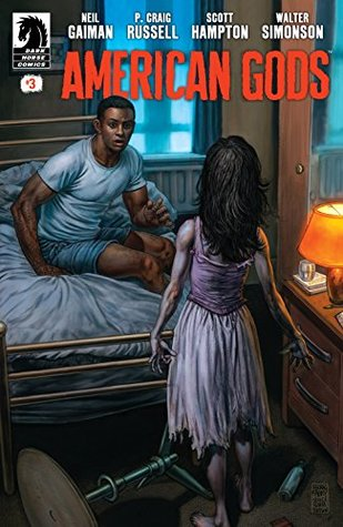 American Gods: Shadows #3