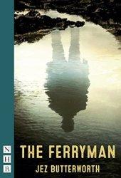 The Ferryman Book Pdf
