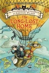The Long-Lost Home (The Incorrigible Children of Ashton Place, #6) Pdf Book