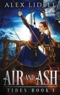 air and ash