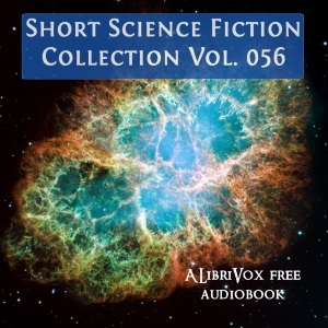 Short Science Fiction Collection 056