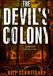 The Devil's Colony Pdf Book