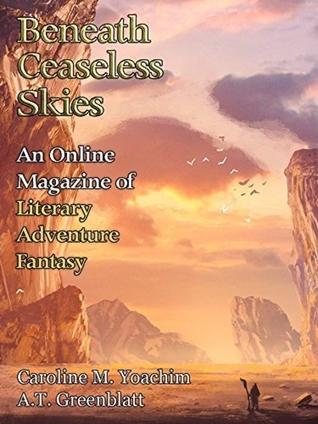 Beneath Ceaseless Skies Issue #225