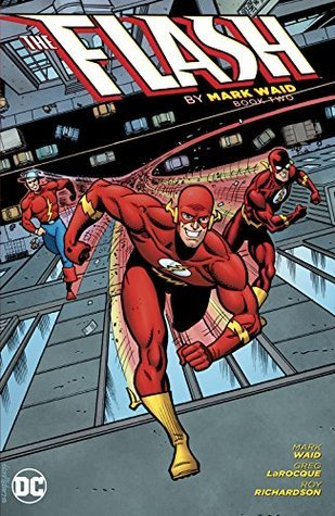 The Flash by Mark Waid: Book Two