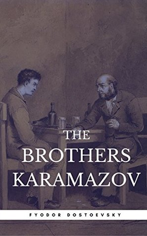 The Brothers Karamazov (Book Center)