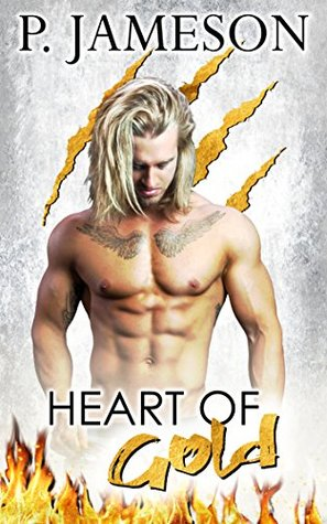 Heart of Gold (Firecats, #1)