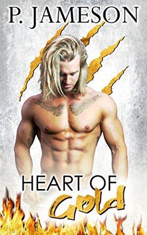 Heart of Gold (Firecats, #1)