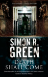 Death Shall Come: A Country House Murder Mystery