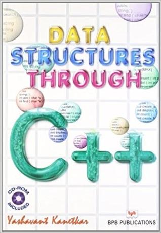 Data Structures Through C++
