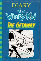 The Getaway (Diary of a Wimpy Kid #12) Pdf Book