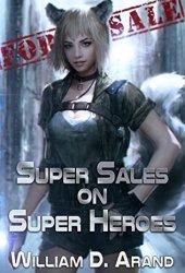 Super Sales on Super Heroes Book Pdf