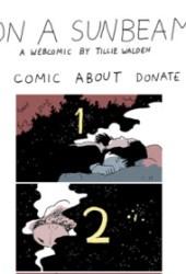 On A Sunbeam: A Webcomic Book Pdf