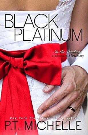 Black Platinum (In the Shadows, #6)