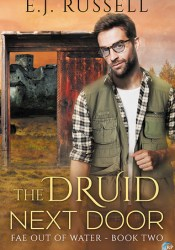 The Druid Next Door (Fae Out of Water, #2) Pdf Book