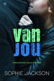 Van jou (A Pound of Flesh, #3)