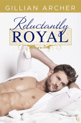 Reluctantly Royal (HRH, #1)