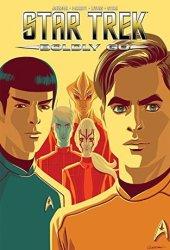 Star Trek: Boldly Go, Vol. 2