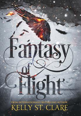 Fantasy of Flight (Tainted Accords, #2)