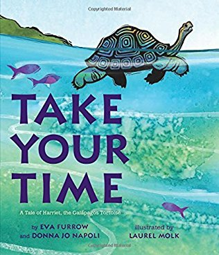Review: Take Your Time
