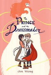 The Prince and the Dressmaker Pdf Book