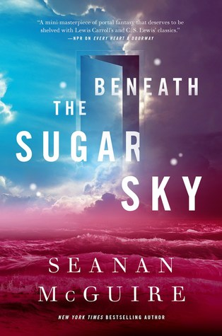 Mini Fantasy Reviews – Ice Wolves, Beneath the Sugar Sky, Sightwitch
