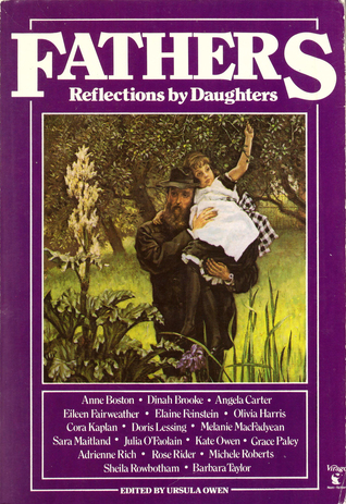 Fathers: Reflections by Daughters