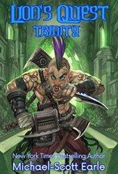 Trinity  (Lion's Quest #3)