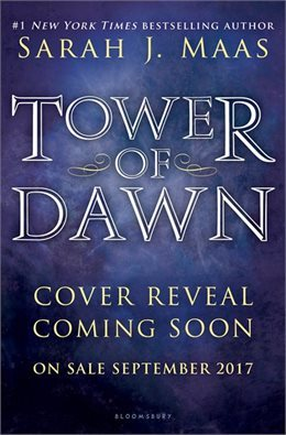 Image result for tower of dawn sarah j maas