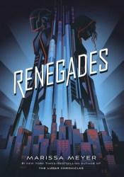 Renegades (Renegades, #1) Pdf Book