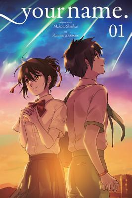 your name., Vol. 1 (your name., #1)