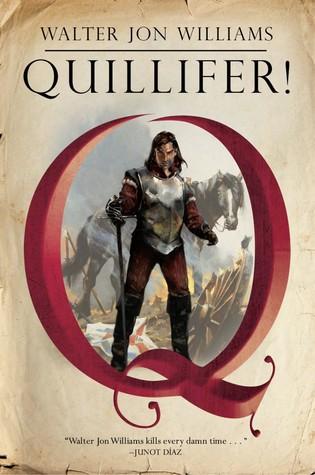 Quillifer (Quillifer, #1)