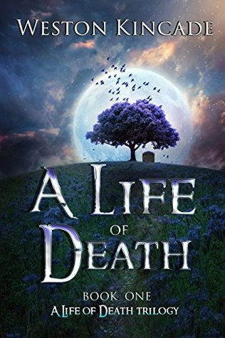 A Life of Death: (A Thrilling Supernatural Detective Series full of Suspense, Book 1) (A Life of Death Trilogy)