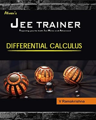 DIFFERENTIAL CALCULUS (JEE TRAINER SERIES)