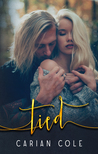Tied (Devil's Wolves, #2)