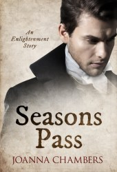 Seasons Pass (Enlightenment, #3.5)