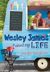 Wesley James Ruined My Life Pdf Book