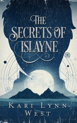 The Secrets of Islayne cover